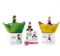 dreamer + dazzler + dynamo fragrance for girls from ARBONNE on FashinDailyMag
