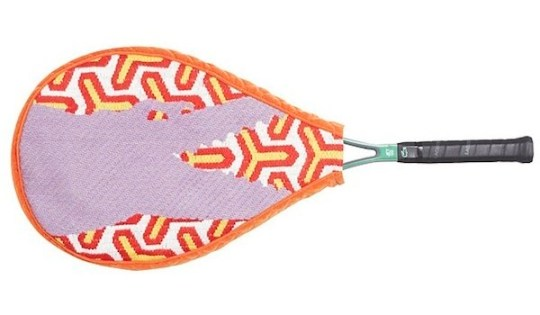 jonathan adler x lacoste ss12 FashionDailyMag loves sel 1