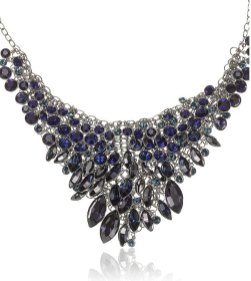 swarovski PANACHE necklace at harrods on FDM loves