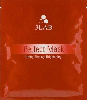 3 LAB perfect mask skincare on FashionDailyMag