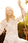 FashionDailyMag loves HAUTEHIPPIE_BRANDCAMPAIGN lace