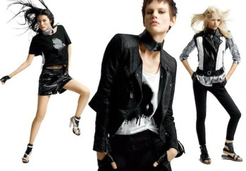 KARL COLLECTION launch sel 5 at NetAPorter fdmloves