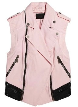 KARL by karl lagerfeld pink sleeveless NaP exclu fdmLOVES