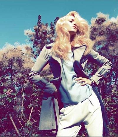 MACKAGE spring 2012 FashionDailyMag sel 3 brigitte segura