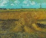 VAN GOGH wheatfield pma FashionDailyMag loves