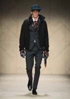 Burberry Prorsum Menswear Autumn Winter 2012