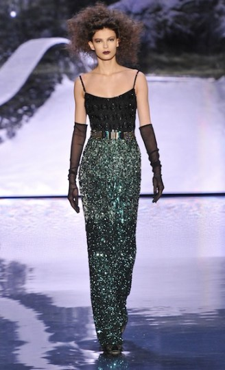 BADGLEY MISCHKA fall 2012 MBFW ph mike coppola FashionDailyMag sel 1 brigitte segura