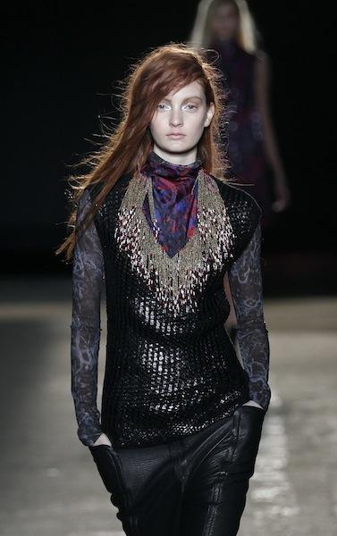 FW12 EDUN NEW YORK fashion daily mag sel 25 brigitte segura NYFW
