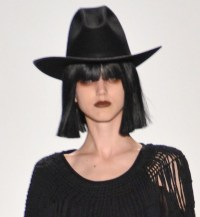 Mercedes-Benz Fashion Week Fall 2012 - Official Coverage - Best Of Runway Day 1