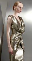BASIL SODA AW 2012 RTW FashionDailyMag GOLDEN PFW