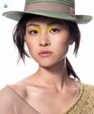 BENETTON beauty accessories spring 2012 FashionDailyMag selects brigitte segura