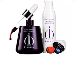 I O beauty treatment combo special FashionDailymag beauty skin care