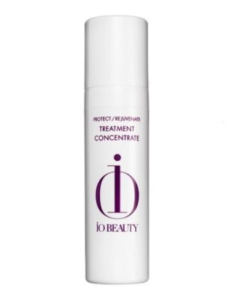 I O beauty treatment concentrate FashionDailymag beauty