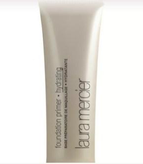 LAURA MERCIER foundation primer SPRING flawless skin on FashionDailyMag