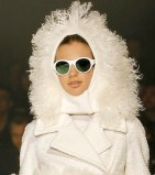Moncler Gamme Rouge & MYKITA glasses FashionDailyMag sel 7 PFW