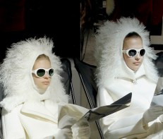 Moncler Gamme Rouge and MYKITA fw12 sel 1 FashionDailyMag
