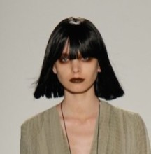 NICHOLAS K fall 2012 womens NYFW Fashiondailymag selects 11 brigitte segura ph randy brooke
