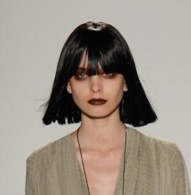 NICHOLAS K fall 2012 womens NYFW Fashiondailymag selects 11 brigitte segura ph randy brooke