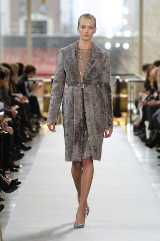 PHILOSOPHY alberta ferretti FashionDailyMag sel 949 NYFW Fall 2012