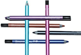 SMASHBOX limitless eye liner FashionDailyMag get the beauty look