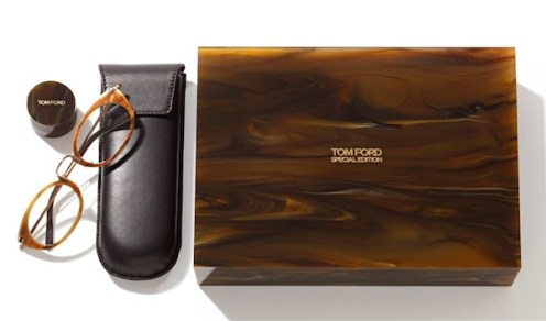 TOM FORD special edition GLASSES fdmLOVES sel 2
