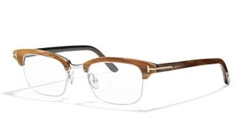 TOM FORD special edition optical eye wear MW april 2012 launch FashionDailyMag sel 15