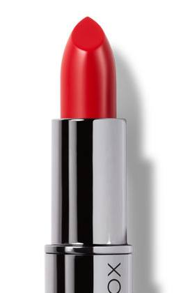 smashbox lipstick FashionDailyMag lip trends on RED