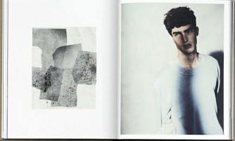 faces of MEN by Jorgen Ringstrand Book Launch CLICK gallery on FashionDailyMag tshirt
