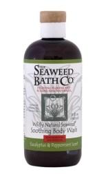 seaweed bath co soothing bath wash eucalyptus peppermint FDM earth day beauty