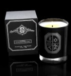 GARBO by BARONESS von NEUMANN bougie parfumee on fdmLOVES candles + lingerie