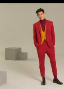 H&M FALL 2012 mens 5 FASHIONDAILYMAG loves