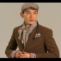 H&M fall 2012 preview women | men