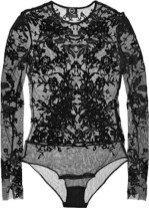 MCQ Alexander McQUEEN runway collection private order at NetAPorter sel 10 FashionDailyMag
