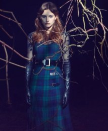 MCQ Alexander McQUEEN runway collection private order at NetAPorter sel 2 FashionDailyMag