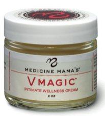 MEDICINE MAMA v magic for razor burn