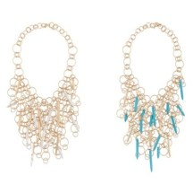 NECKLACES by KARA ROSS moms day gifts 2012 FashionDailyMag