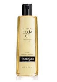 NEUTROGENA body oil light sesame FashionDailyMag drugstore beauty ss12