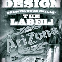 AriZona design contest | 20th anniversary flavor