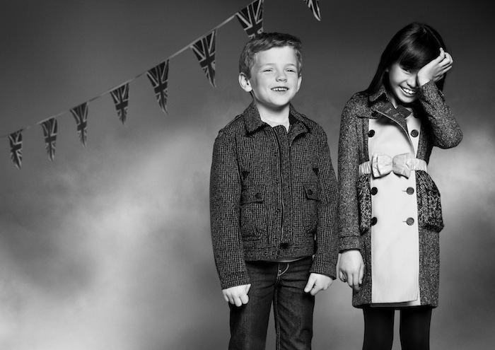 BURBERRY KIDS FALL 2012 FASHIONDAILYMAG SEL 6