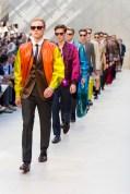 burberry prorsum menswear spring-summer 2013 show finale-2