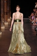 Basil Soda Fall 2012 Haute Couture fashiondailymag selects Look 10