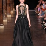 Basil Soda Fall 2012 Haute Couture fashiondailymag selects Look 6