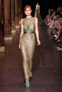 Basil Soda Fall 2012 Haute Couture fashiondailymag selects Look 8