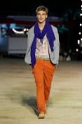 Desigual rtw spring_summer 2013 Barcelona fashiondailymag selects Look 3
