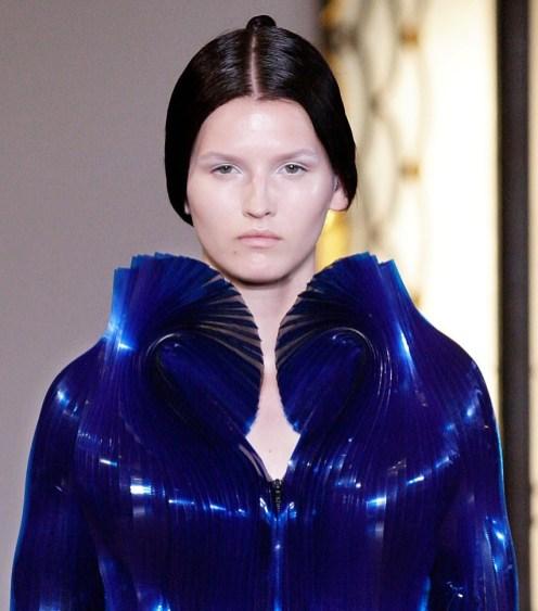 iris van herpen blue