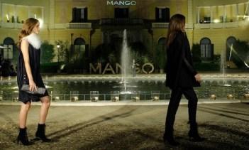 Mango 2013 Barcelona 080 fashiondailymag selects Mango Finale