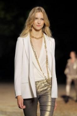 Mango 2013 Barcelona fashiondailymag selects Look 21