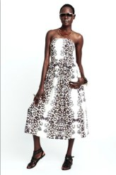Mara Hoffman Resort 2013 FashionDailyMag Selects Look 20
