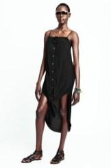 Mara Hoffman Resort 2013 FashionDailyMag Selects Look 7