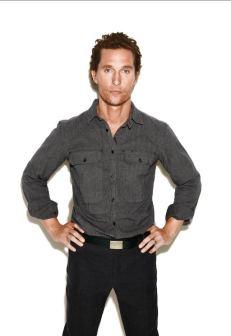 Matthew McConaughey NYLON GUYS september issue 4b on FashionDailyMag